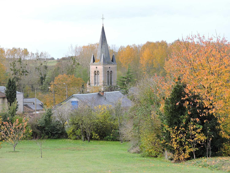 Saint-Chartres-vienne
