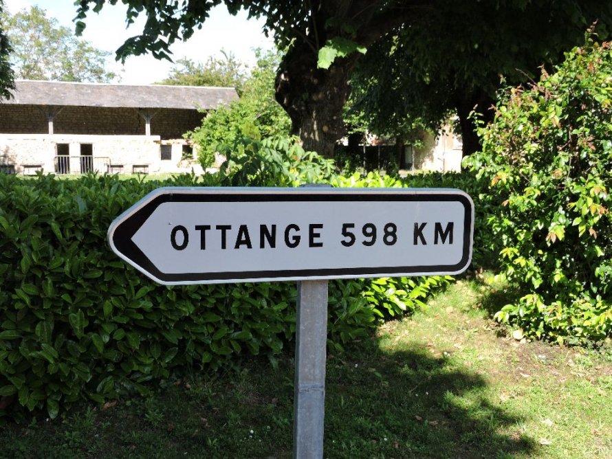 Ottange 2019