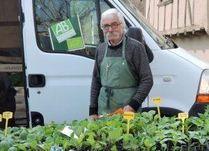 Read more about the article Au marché dimanche