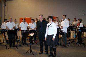 Concert UMM et Lyre Cherves-Maisonneuve
