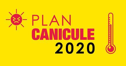 Canicule 2020