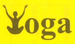 Reprise du yoga