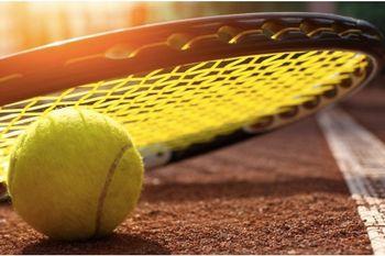 Reprise du tennis