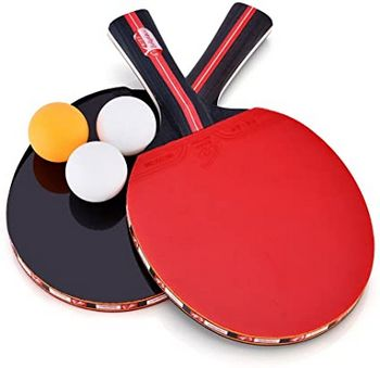 Reprise du ping-pong