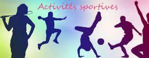 ACTIVITES SPORTIVES EN LIEU CLOS