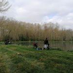 Recherche garde pêche