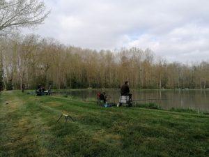 Read more about the article Recherche garde pêche