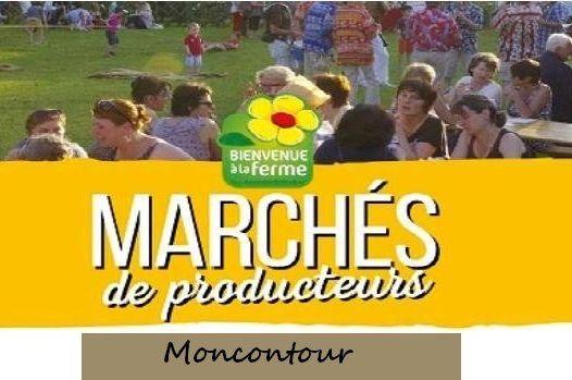You are currently viewing Pas de marché des producteurs