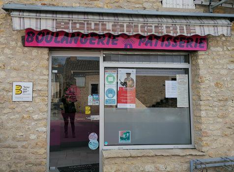 Read more about the article Fermeture de la boulangerie